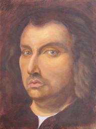 Emile Lambert Baron de Aube