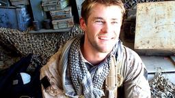 LT. Casey Gilson, USN