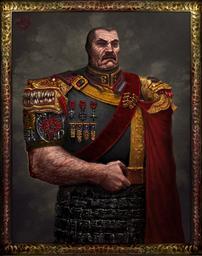 General Caligar