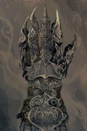 Gauntlet of Galgara