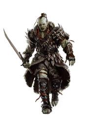 Bane Blackblade