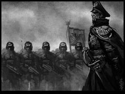 Lord Commissar Anton