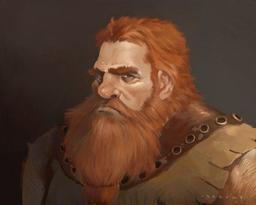 Captain Stonehammer