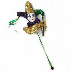 The Jester's Scepter