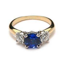 Icebane Ring