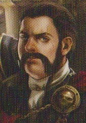 Tomas Von Kiegel