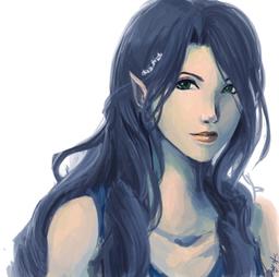 Lyrathwen Alethiel Beragaion