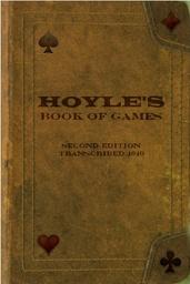 Hoyle's Book