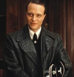 Hauptmann (Captain) Ingolf Rothstein