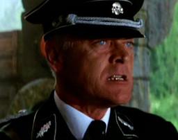 Oberleutnant Claus Amsel