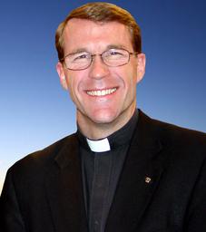 Father John Marrow