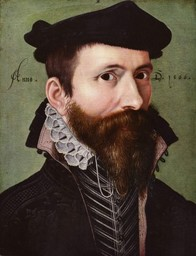 Earl Felix of House Keye - deceased