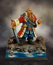 Captain Sjogren