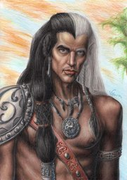 Ozrah the Watcher