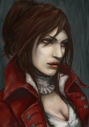 Katherine McLellan