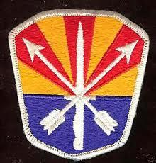 Special Tactics Badge