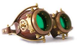 Pluzark's Goggles
