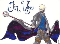 Jin Vega