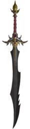 Falkars Sword