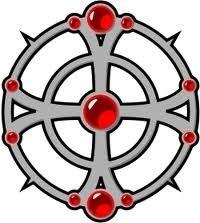 Starburst Holy Symbol