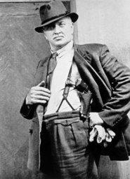 Detective Buck Carlton