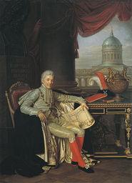 Count Antoni Sawicki