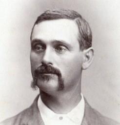 Clark Ward