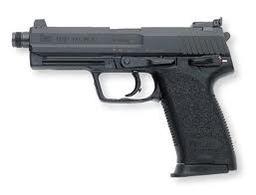 USP Tactical