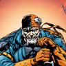 """Slade """"Deathstroke"""" Wilson"""