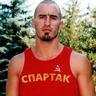 """Ніко """"Спартак"""" Томіч"""