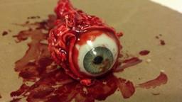 Olho Sangrento