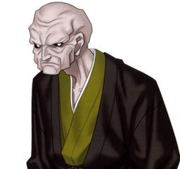 Satoshi Kishimoto