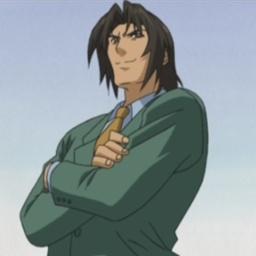 Wataru Keigo