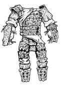 Wroshyr Bark Armor