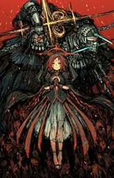 Sariel, the Kyton Princess