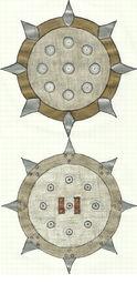 Albin's Badass Shield