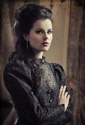 Catherine Burgh