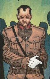 Coronel Pong Choo