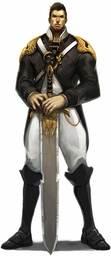 Ser Brian Kestrel