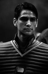 Kaptain Franz Berger