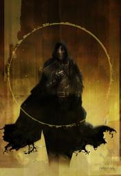 Driemz Darkblade