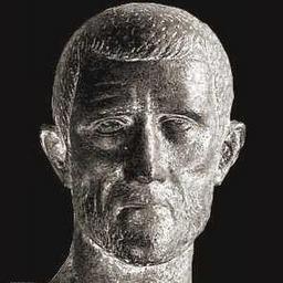Lucius Plautus Varro
