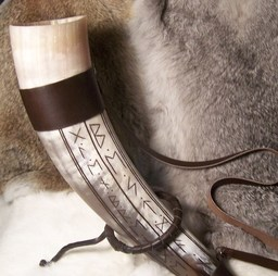 Horn of the Ancestors
