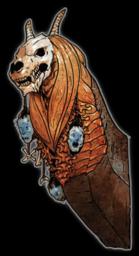 Besmara's Bones