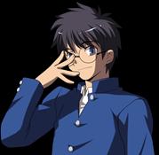 Shinji Homura