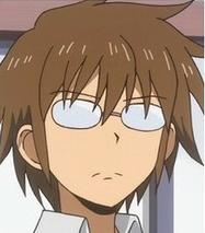 Endo Takaharu
