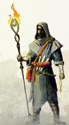 Master Delaron