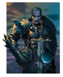 Lord Trannyth
