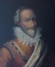 Jean Louis de Nogaret de La Valette, duc d'Épernon