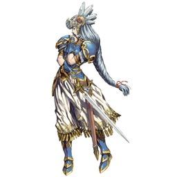Lady Itiireae